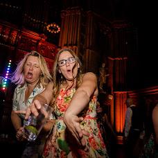 Fotógrafo de bodas Steve Grogan (SteveGrogan). Foto del 14.11.2017