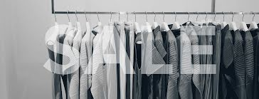 Clothing Sale - Facebook Cover Photo template