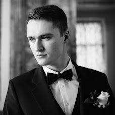Wedding photographer Aleksandr Rudakov (imago). Photo of 18.11.2017