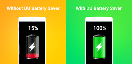 DU Battery Saver - reparation de batterie