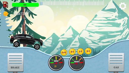 Real Hill  Racing android2mod screenshots 6