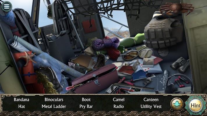 Adera- screenshot