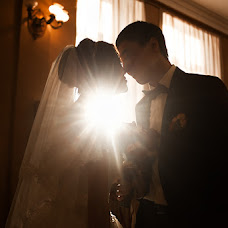 Wedding photographer Aleksandra Grabezhova (zaika). Photo of 04.01.2017