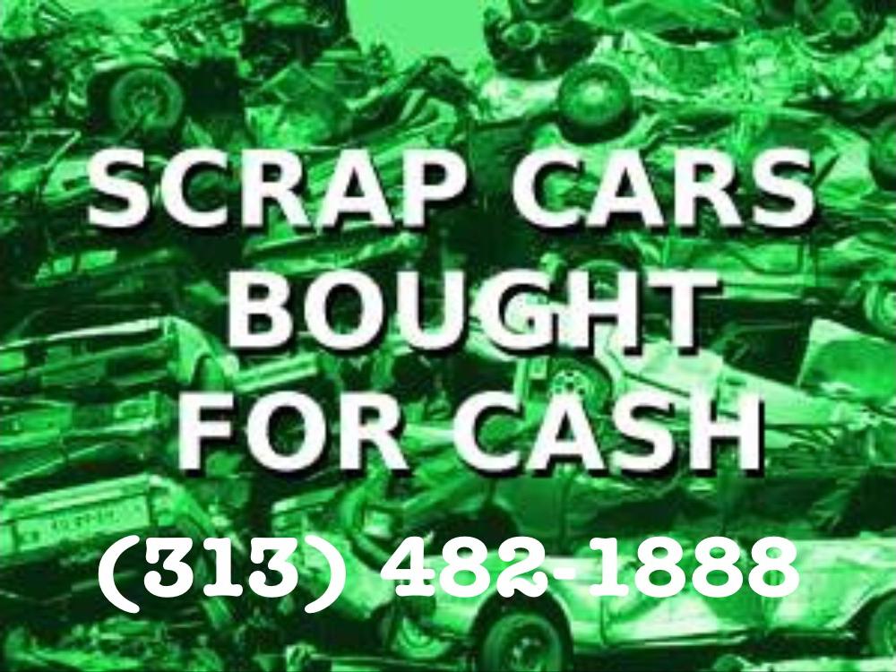 Generous Buy Scrap Cars For Cash Images - Classic Cars Ideas - boiq.info