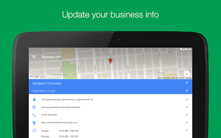 Google My Business 2.1.3.106594431 screenshot 209752