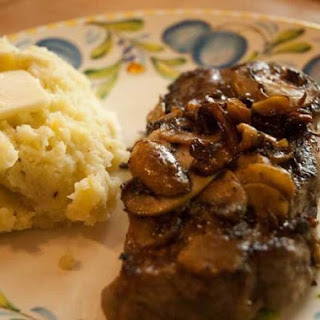 Baked Rib Eye Steak Recipes