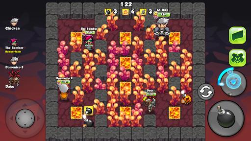 Bomber Friends 4.01 screenshots 5