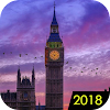 London Weather -Local Forecast Widget Radar Map
