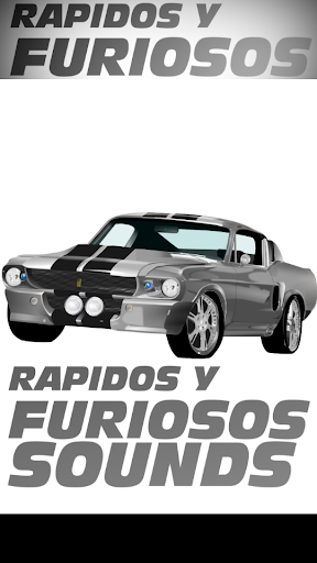 Fast and Furius - HD Sound