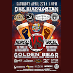 Beer Weeks Norcal Vs SoCal!  A Midtown, Sacramento Collision of Beers!