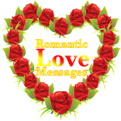 Romantic Love Messages with Wallpapers HD