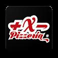 Pizzeria + X - icon
