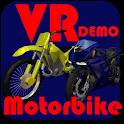 VR Motorbike Demo icon