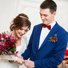 Wedding photographer Vadim Pasechnik (fotografvadim). Photo of 30.06.2017