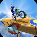 Stunt Bike Speed Rider