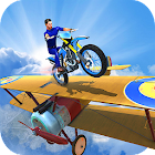 Stunt Bike Speed Rider icon