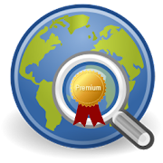 Search Engines | Premium 1.0 Icon