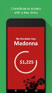 Madonna – Watch video&donate 4