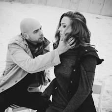 Wedding photographer Marina Gudilina (GUDILINA). Photo of 01.03.2016