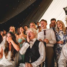 Wedding photographer Ben Minnaar (BenMinnaar). Photo of 01.11.2017