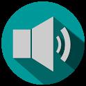 Sound Profile (Volume control and Scheduler) icon
