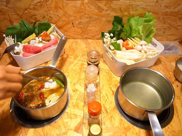 AF火鍋,always fresh新鮮好食材