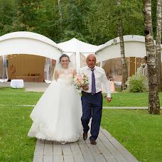 Wedding photographer Aleksey Shemetev (megasvadba). Photo of 15.10.2016