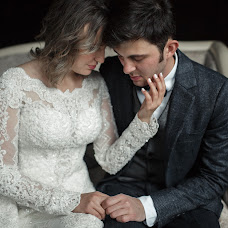 Wedding photographer Natalya Protopopova (NatProtopopova). Photo of 23.11.2018
