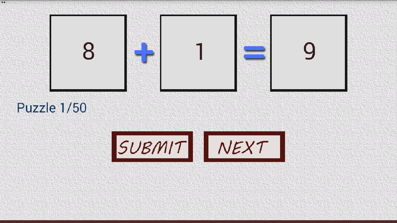 Math Addition and Subtraction- screenshot