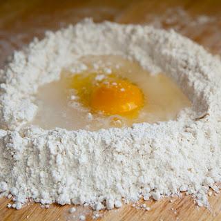 Baking Egg Custard Tarts (aka Dan Tats)