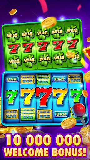 Huuuge Casino Slots - Play Free Vegas Slots Games  7
