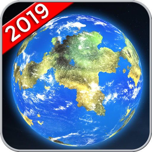 Earth Map Live GPS, Street View Navigation Transit - Apps on Google Play