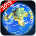 Earth Map Live GPS Satellite & Diving Navigation icon