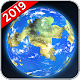 Earth Map Live GPS, Street View Navigation Transit APK