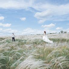 Wedding photographer Aleksandr Gulak (gulak). Photo of 21.07.2018