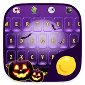 Happy Halloween 2017-Lemon Keyboard