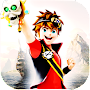 Zak Storm Super Pirate Run APK icon