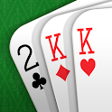 Canasta card game (free) icon