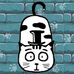 Where's My Cat? (Escape Game) Icon