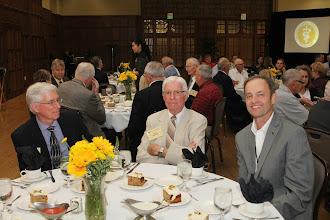 Photo: Dean's Club Luncheon