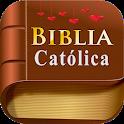 La biblia católica en español gratis icon