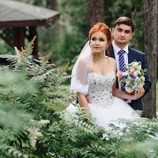 Wedding photographer Elena Mil (MillenaPhoto). Photo of 19.10.2017