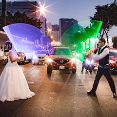 Wedding photographer Yssa Olivencia (yssaolivencia). Photo of 06.07.2018
