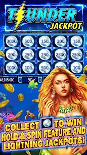 City of Dreams Slots – Free Slot Casino Games 2