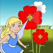 Colour Flower Magic