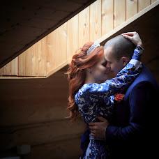 Wedding photographer Sergey Shtefano (seregey). Photo of 27.01.2018