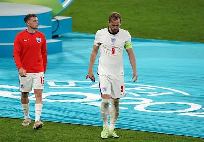 La guerre se poursuit entre Kane et Tottenham
