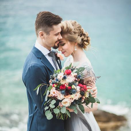 Wedding photographer Sergey Rolyanskiy (rolianskii). Photo of 11.06.2017