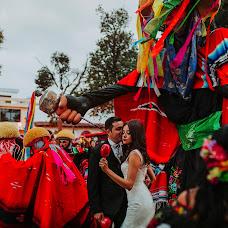 Fotógrafo de bodas Roberto Torres (torresayora). Foto del 03.10.2017