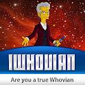 iWhovian - Doctor Who Quiz icon
